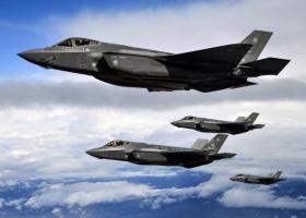 Τσαβούσογλου: Αν οι ΗΠΑ δεν προμηθεύσουν την Άγκυρα με τα F-35, η Τουρκία θα στραφεί αλλού - Κεντρική Εικόνα
