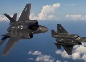 Οι ΗΠΑ μελετούν το ενδεχόμενο να αντικαταστήσουν την Τουρκία στο πρόγραμμα των F-35 - Κεντρική Εικόνα