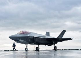 ΗΠΑ: Αποχώρηση της Τουρκίας δεν θα έβλαπτε την παραγωγή των F-35 - Κεντρική Εικόνα