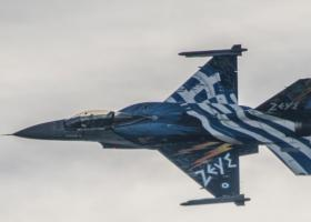 Η Ελλάδα αναβαθμίζει στόλο με 85 μαχητικά F-16 - Κεντρική Εικόνα