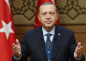 Ερντογάν: Το πρόγραμμα των F-35 θα καταρρεύσει χωρίς την Τουρκία - Κεντρική Εικόνα