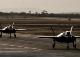 Πόσο θα κοστίσει στην Τουρκία η απώλεια των F-35; - Κεντρική Εικόνα