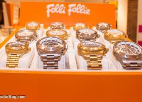 Κέρδη 24,6 εκατ. ευρώ για την Folli Follie - Κεντρική Εικόνα