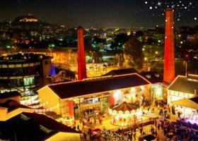 Ένα νέο εργοστάσιο άνοιξε στην καρδιά της Αθήνας! - Κεντρική Εικόνα