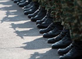 Γεραπετρίτης: Δεν αυξάνεται η στρατιωτική θητεία - Κεντρική Εικόνα