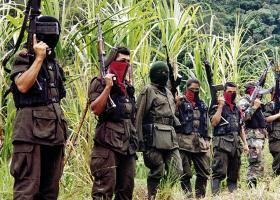 Έξι πρώην αντάρτες του FARC δολοφονήθηκαν στην Κολομβία - Κεντρική Εικόνα
