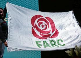 ΕΕ: Εκτός λίστα τρομοκρατών η πρώην αντάρτικη οργάνωση FARC της Κολομβίας - Κεντρική Εικόνα