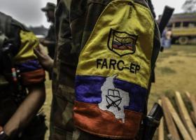 Στα πρόθυρα επανέναρξης του εμφυλίου η Κολομβία - Οι FARC ξαναπαίρνουν τα όπλα - Κεντρική Εικόνα