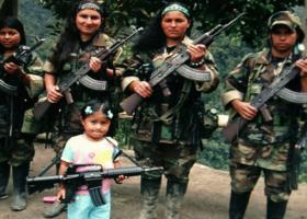 Κολομβία: Οι FARC περνούν από τον ένοπλο αγώνα στην πολιτική - Κεντρική Εικόνα