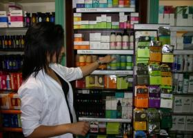 «Φωτιές» για αγγελία από σούπερ μάρκετ που ζητά φαρμακοποιό - Κεντρική Εικόνα