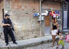 Αντιδράσεις μετά τη δήλωση του κυβερνήτη του Ρίο ότι θέλει να αναπτύξει ελεύθερους σκοπευτές - Κεντρική Εικόνα