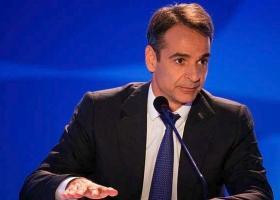 Μητσοτάκης στη FAZ: Η Ελλάδα μπορεί να πετύχει ρυθμό ανάπτυξης πάνω από 3% - Κεντρική Εικόνα