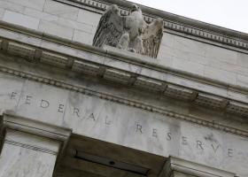Fed: «Πάγωμα» επιτοκίων, ακόμη και αν βελτιωθεί το οικονομικό κλίμα - Κεντρική Εικόνα