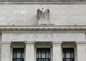 Σήμα Fed για επιτόκια κοντά στο μηδέν έως και το 2023 - Κεντρική Εικόνα