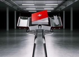 Το βιβλίο της Ferrari που στοιχίζει περισσότερο από αυτοκίνητο (video) - Κεντρική Εικόνα