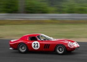 Η ακριβότερη Ferrari που βγαίνει στο σφυρί (photos & videos) - Κεντρική Εικόνα