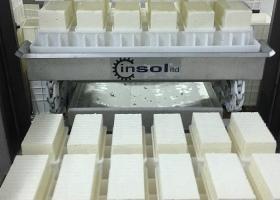 Νέες επενδύσεις για γαλακτοβιομηχανία από τα Τρίκαλα - Κεντρική Εικόνα
