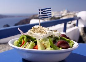 Ευφάνταστο tweet της Κομισιόν για τη φέτα: «Η πιο διάσημη Ελληνίδα ΠΟΠ-σταρ» - Κεντρική Εικόνα