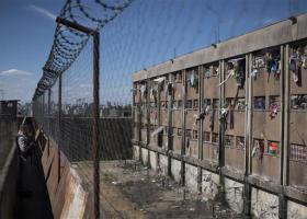 Βραζιλία: Τουλάχιστον 25 νεκροί σε συγκρούσεις που ξέσπασαν σε φυλακή - Κεντρική Εικόνα