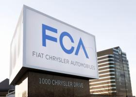 Reuters: Αναβιώνουν τα σχέδια συγχώνευσης Fiat Chrysler-Renault - Κεντρική Εικόνα
