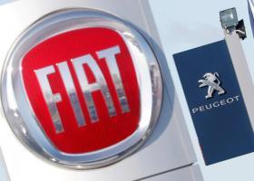 Η συγχώνευση Peugeot-Citroen με Fiat-Chrysler δημιουργεί την 4η αυτοκινητοβιομηχανία στον κόσμο - Κεντρική Εικόνα