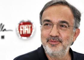 Πέθανε ο ισχυρός άνδρας της Fiat Σέρτζιο Μαρκιόνε - Κεντρική Εικόνα