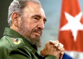 Έφυγε ο «πατέρας» της κουβανικής επανάστασης Φιντέλ Κάστρο  - Κεντρική Εικόνα