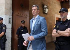 Ισπανία: Στην φυλακή ο σύζυγος της αδελφής του βασιλιά Φελίπε - Κεντρική Εικόνα