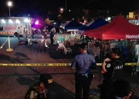 Έκρηξη χειροβομβίδας σε εκκλησία στις Φιλιππίνες - Φόβος ότι πρόκειται για τρομοκρατικό χτύπημα - Κεντρική Εικόνα