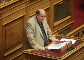 Ν.Φίλης: Αν κριθεί αντισυνταγματικός ο νόμος για τις τηλεοπτικές άδειες, θα επιστρέψουμε στο καθεστώς της ασυδοσίας  - Κεντρική Εικόνα