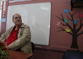 Mέλος της Επιτροπής Εξοπλιστικών της Βουλής ο Ν. Φίλης - Κεντρική Εικόνα