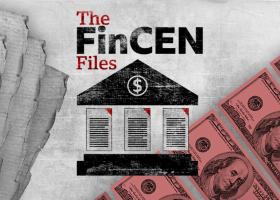 FinCen Files: Πέντε κορυφαίες τράπεζες εμπλέκονται σε ξέπλυμα αστρονομικών ποσών βρώμικου χρήματος - Κεντρική Εικόνα
