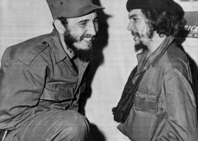 Το τελευταίο γράμμα του Τσε Γκεβάρα προς τονΦιντέλ Κάστρο - Κεντρική Εικόνα