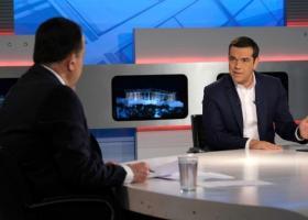 Τσίπρας: Πρόωρα, αλλά συντεταγμένα θα πάμε σε εθνικές εκλογές στις 7 Ιουλίου - Κεντρική Εικόνα