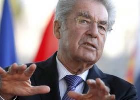 Γ. Φίσερ: Τεράστιο λάθος να θες να μετατρέψεις τους Έλληνες, σε Πρώσους προτεστάντες - Κεντρική Εικόνα
