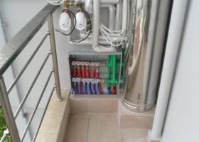 Τι περιλαμβάνει το πρόγραμμα επιδότησης νοικοκυριών για εγκατάσταση φυσικού αερίου - Κεντρική Εικόνα