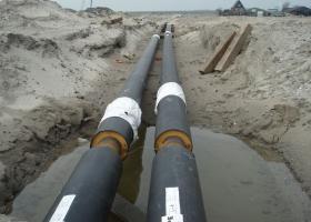 ΔΕΠΑ: «Ναι» στο διασυνοριακό εμπόριο φυσικού αερίου Ελλάδας - Βουλγαρίας - Κεντρική Εικόνα