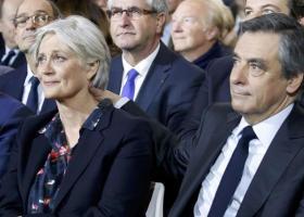 Σε δίκη παραπέμπονται ο πρώην πρωθυπουργός της Γαλλίας Φρανσουά Φιγιόν και η σύζυγός του - Κεντρική Εικόνα