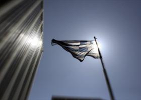 «Άλμα» για το οικονομικό κλίμα στην Ελλάδα, «σύννεφα» στην ευρωζώνη - Κεντρική Εικόνα