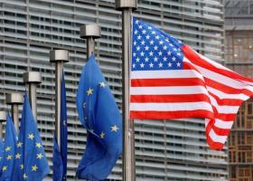 Αυτό είναι το σχέδιο διαπραγμάτευσης της εμπορικής συμφωνίας ΕΕ με τις ΗΠΑ - Κεντρική Εικόνα