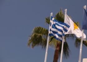 Μνημόνιο συνεργασίας Ελλάδας-Κύπρου σε θέματα υποδομών και μεταφορών - Κεντρική Εικόνα