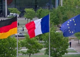 Η γαλλογερμανική διαμάχη απειλεί την ευρωπαϊκή σύνοδο κορυφής - Κεντρική Εικόνα