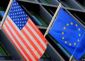 Την Τρίτη νέες εμπορικές συνομιλίες ΕΕ - ΗΠΑ στην Ουάσινγκτον - Κεντρική Εικόνα