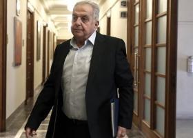 Φλαμπουράρης για το Ελληνικό: Η συνεργασία Lamda Development - Μητσοτάκη συνεχίζεται και εντείνεται - Κεντρική Εικόνα