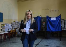 «Καρφιά» Γεννηματά κατά Βενιζέλου: Οι απόντες από τη μάχη απλά διευκολύνουν τον ΣΥΡΙΖΑ - Κεντρική Εικόνα