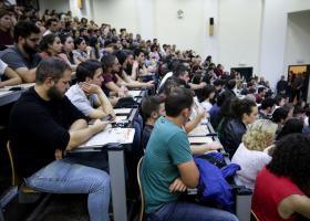 Αποκαλυπτική έρευνα: «Πρωταθλήτρια» η Ελλάδα σε άνεργους αποφοίτους ΑΕΙ στην ΕΕ-28 - Κεντρική Εικόνα