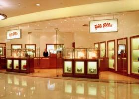 «Μήλο της έριδος» για Σαράντης και Notos τα 51 brands της Folli Follie - Κεντρική Εικόνα