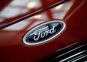 Η Ford ανακοινώνει περίπου 200 απολύσεις - Κεντρική Εικόνα