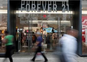 Σε πτώχευση η Forever 21- Κλείνει καταστήματα σε Ευρώπη και Ασία - Κεντρική Εικόνα