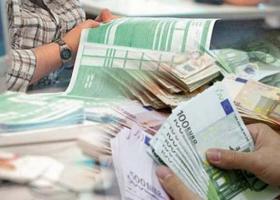 ΑΑΔΕ: Ο μέσος φόρος στα 1.047 ευρώ, η υποβολή δηλώσεων συνεχίζεται - Κεντρική Εικόνα